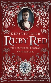 ruby red english