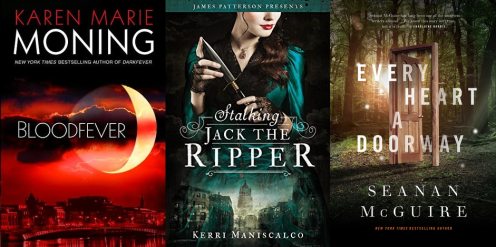 blood fever stalking jack the ripper