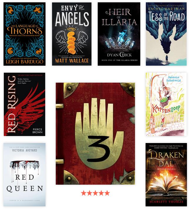 2017 books 13