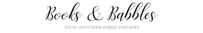 books & babbles