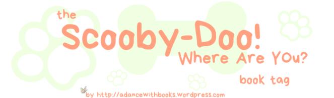 Scooby-doo tag