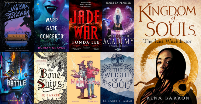 book haul july 2019 review copies