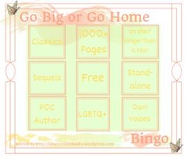 go big or go home bingo card 2020(1)