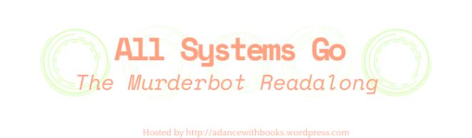 murderbot readalong