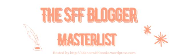 sff blogger masterlist white