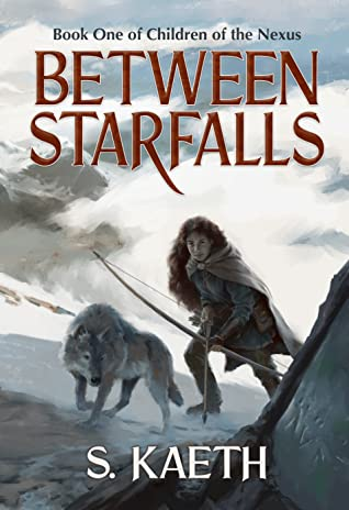 Between Starfalls Book cover
