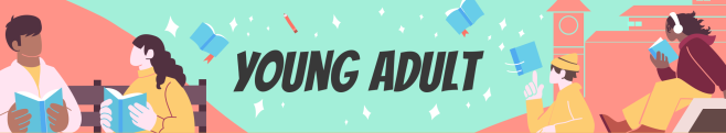 young adult goodreads week