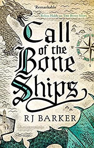 call of the bone ships
